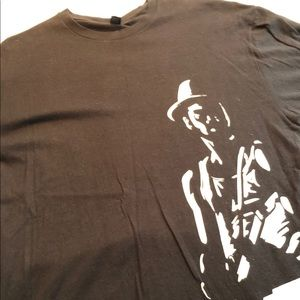 Men's XL Gary Clark Jr shirt